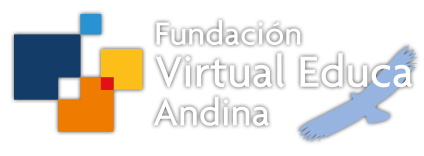 Portal Educativo de la Fundación Virtual Educa Andina